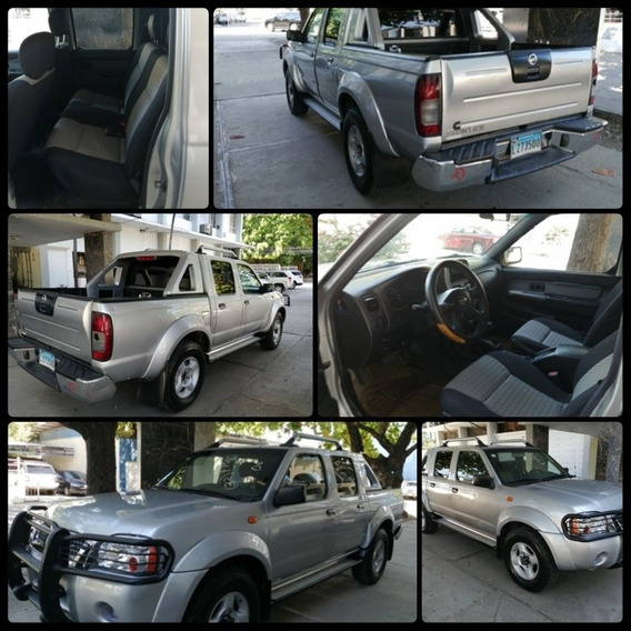 Nissan Frontier 4x2 Automatica