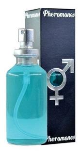 Feromonas Loción Spray Hombre Atraer Mujeres 42ml Sex Shop