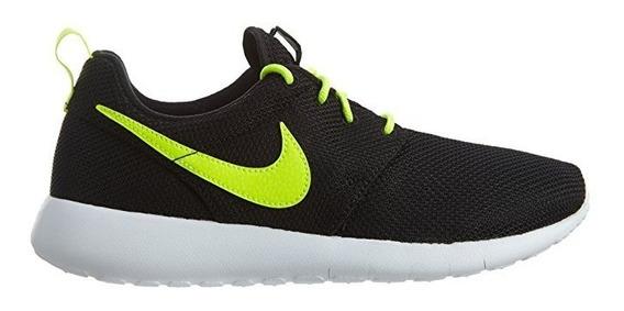Tênis Nike Roshe One ( Gs ) Caminhada / Academia - Original