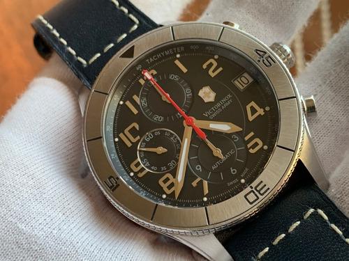 Relógio Victorinox Swiss Army Ambassador Automatic 241193