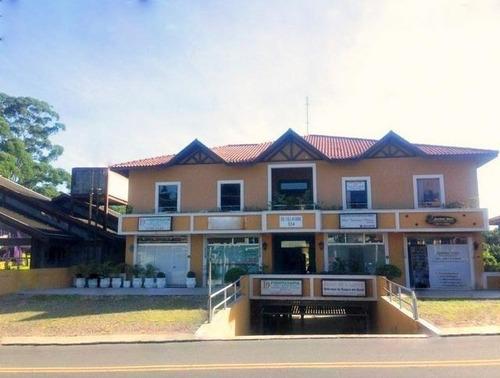 Sala À Venda, 30 M² Por R$ 170.000,00 - Vila Verde - Cotia/sp - Sa0538
