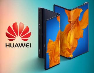 Huawei Mate Xs Smartphone Plegable Libre
