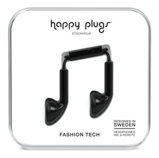Auriculares Happy Plugs Earbud