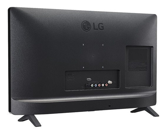 Monitor Tv Smart LG 24 Wi-fi/ Usb/ Hdmi/ Webos