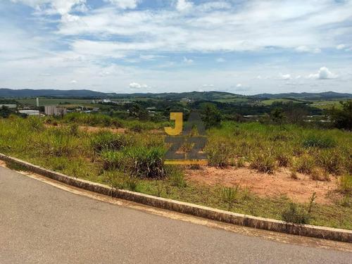 Terreno À Venda, 412 M² Por R$ 250.000,00 - Loteamento Jardim Panorama - Itatiba/sp - Te3181