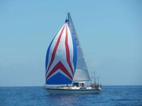 Velero Westerly Oceanlord 41 Oceanico Facilidad De Pago