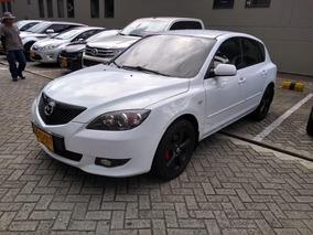 Mazda 3 Hb 1.600 Mt 2007