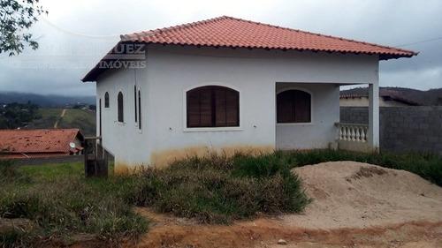 Imagem 1 de 15 de Casa Em Recanto Dos Eucalíptos  -  Paty Do Alferes - 1651