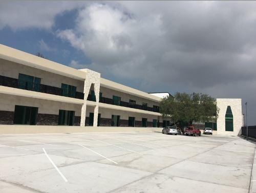 Oficina En Planta Alta En Bussines Center En Centro Sur