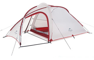 Carpa Familiar Naturehike 3-4 Personas Liviana