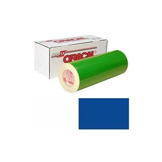 Oracal 651 Unp 48in X 50yd 067 Azul