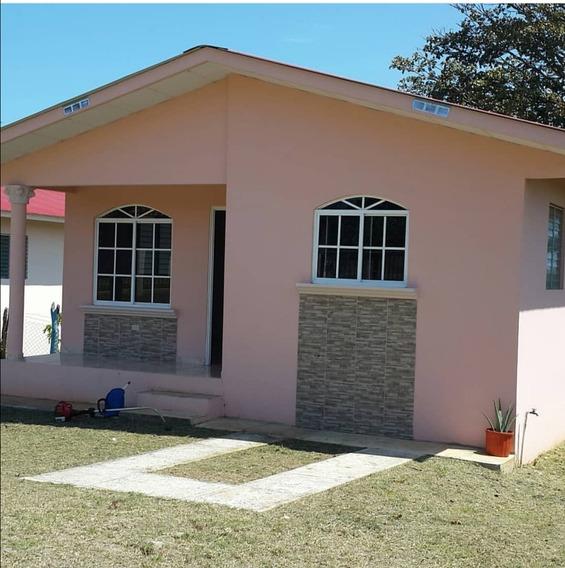 Se Vende Casa En Las Tablas, Tabas Abajo