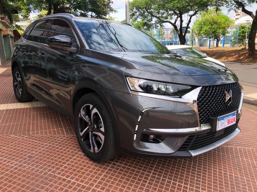 Ds7 Crossback Puretech Be Chic