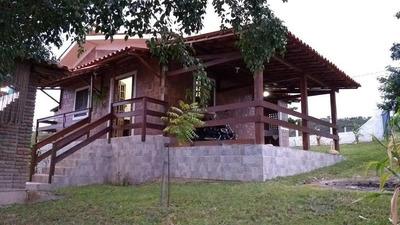 Casa Em Insurreição, Sairé/pe De 140m² 3 Quartos À Venda Por R$ 290.000,00 - Ca204317