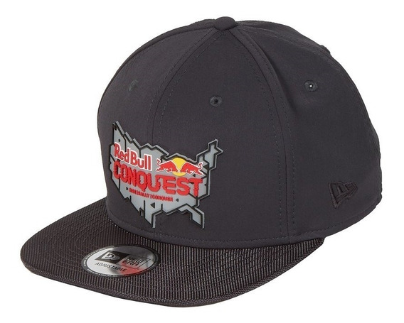 Gorra Red Bull Conquest Phantom New Era 100% Original