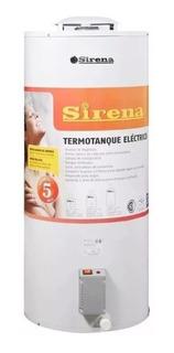 Termotanque Sirena 60lts Te60 Electrico Cnx Inferior Super