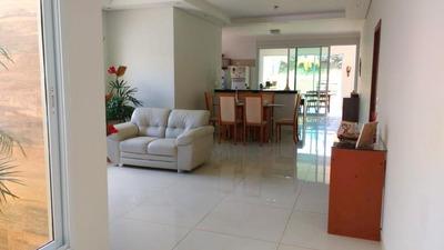 Casa Com 3 Dormitórios À Venda, 236 M² Por R$ 920.000 - Chácara Flórida - Itu/sp - Ca1854