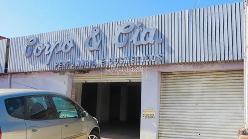 Imagem 1 de 8 de Barracão À Venda Em Bonfim - Ba005799