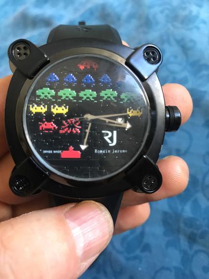 Reloj Romain Jerome Moon Dust