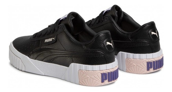Puma Cali Jr. Purple