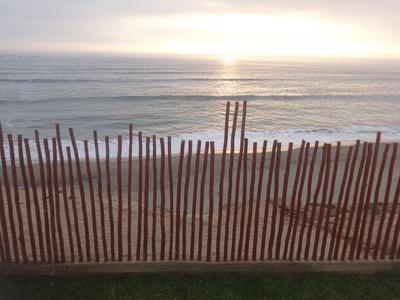 De La Playa Su Casita..