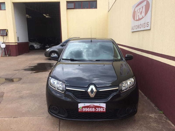 Renault Sandero 1.6 Expression 2018