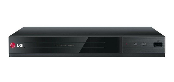 Dvd Player Lg Dp132 Usb