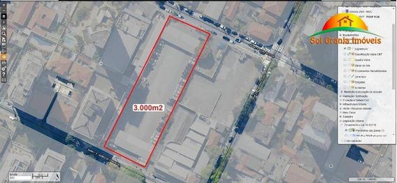 Terreno À Venda, 3.000 M² Por R$ 46.500.000 - Itaim Bibi - São Paulo/sp - Te0028