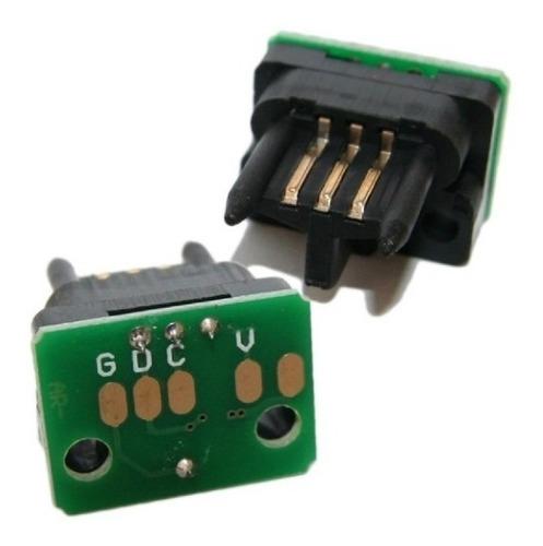 Imagen 1 de 5 de Chip Sharp Cartucho Arm550 Arm-620 Mxm700  Toner Mxm-550 Fdp