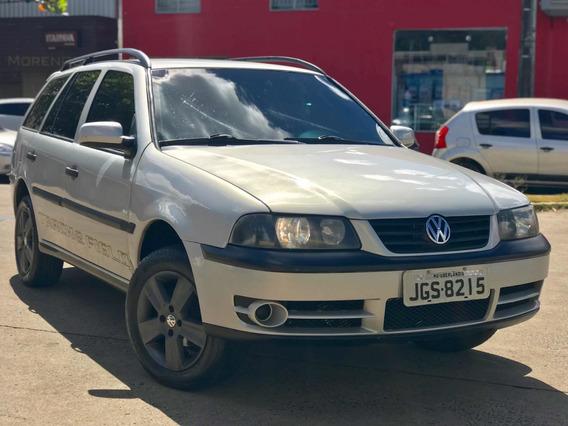 Volkswagen Parati 1.6 Track & Field Total Flex 5p 2005