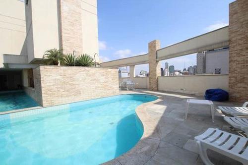 Apartamento À Venda, 47 M² Por R$ 830.000,00 - Consolação - São Paulo/sp - 11897