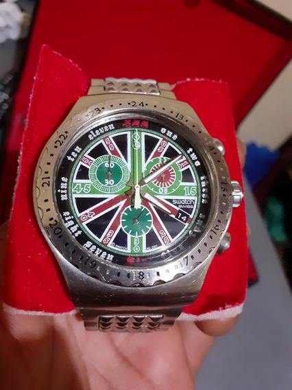 Relógio Swatch Semi Novo.