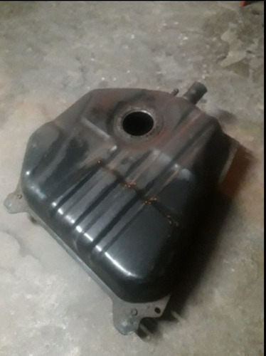 Imagem 1 de 2 de Tanque De Combustível Da Ducato