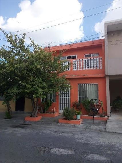 338827-casa En Venta En Residencial Los Robles En Apodaca