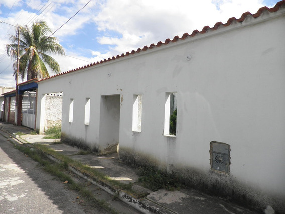 Amplia Casa-quinta Para Remodelar Cod 20-4407 Jel