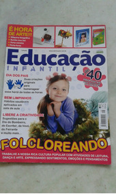 Revista Coleção Educação Infantil N 48 Ano Vi
