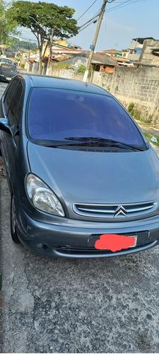 Imagem 1 de 3 de Citroën  Xsara Picasso 2005  2.0 16v