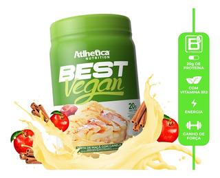 Best Vegan - 500g Sabores *