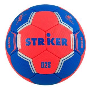 Pelota De Handball Striker Profesional N°1 / 2 / 3 Cocida Pu