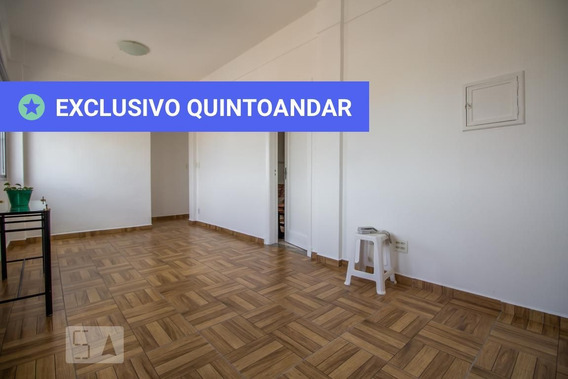 Apartamento No 13º Andar Com 3 Dormitórios - Id: 892988780 - 288780