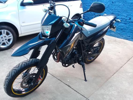 Yamaha Xtz 250 X Motard 2009