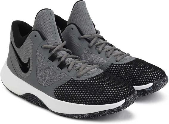Zapatillas Nike Air Precision Ii Basquet Profesional