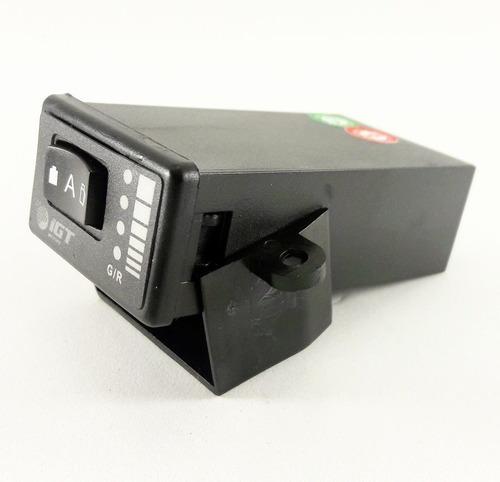 Caixa Comutadora Igt D1000c Gnv (sem Chicote)