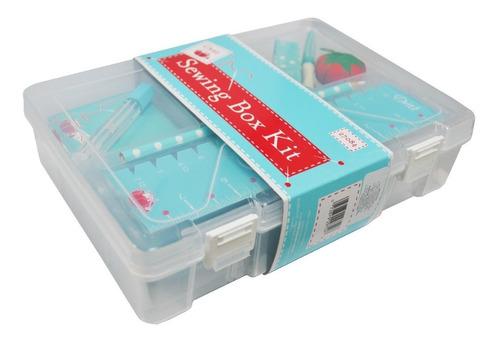 Costurero Dritz Sewing Box Kit 27084