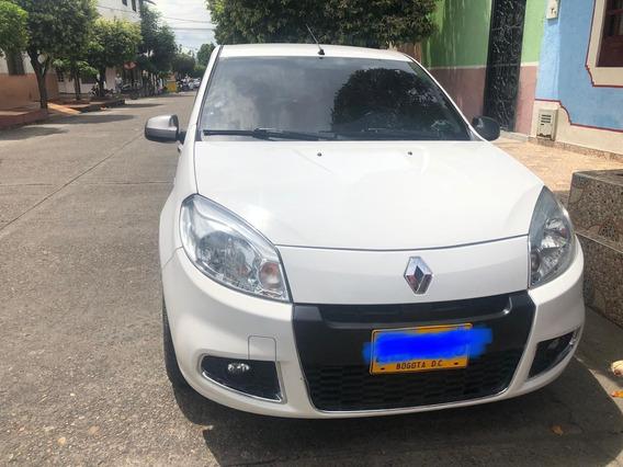 Renault Sandero Sandero Automático