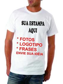 Camisa Personalizada.