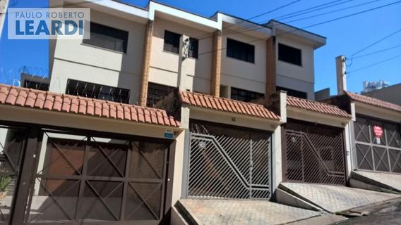 Sobrado Anália Franco - São Paulo - Ref: 478543