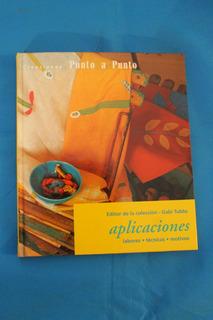 Libro De Manualidades - Aplicaciones
