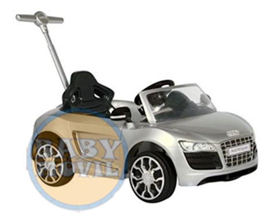 Coche De Empuje Buggy Audi R8 Push Car Kiddy Babymovil
