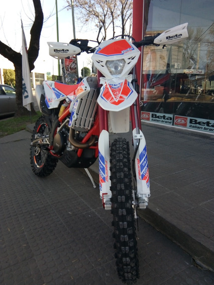 Beta Rr350 Racing 2020 - Rps Bikes - No Crf 450 Wr Ktm Rm
